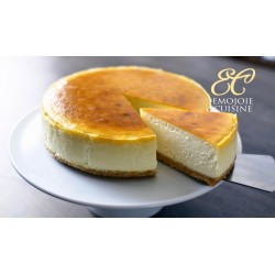 New York Cheese Cake