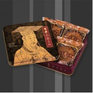 Kee Wah Mooncake (Double York with White Lotus)